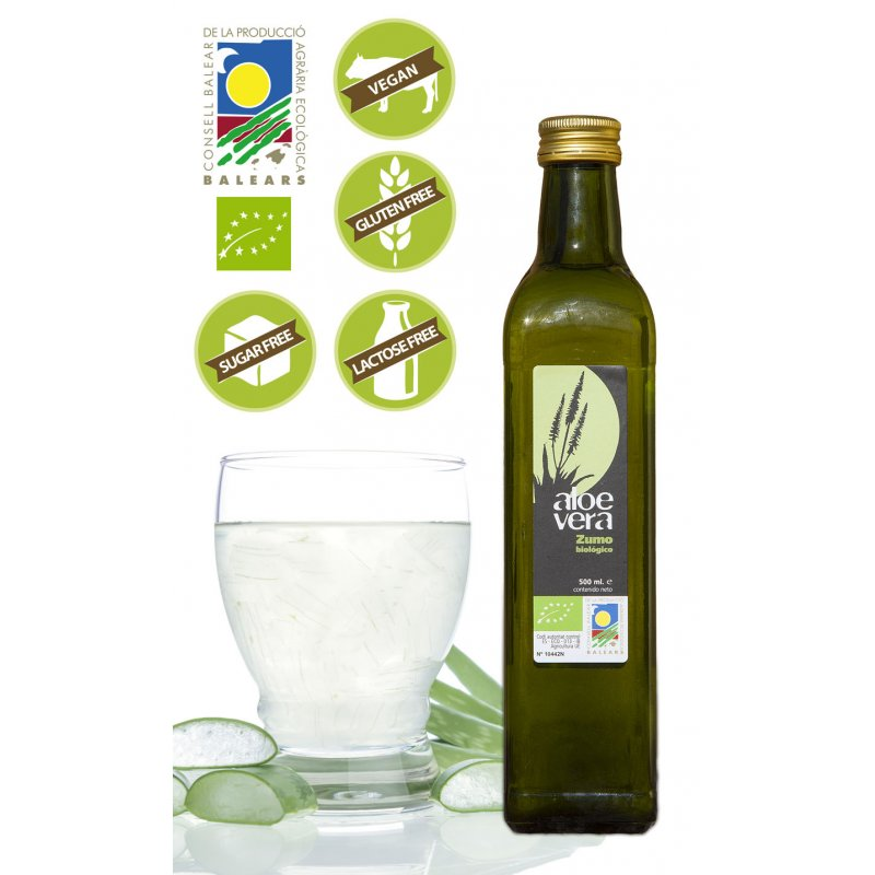 99 8 aloe vera trinksaft 500 ml. Black Bedroom Furniture Sets. Home Design Ideas